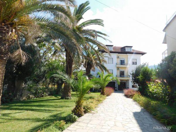 Hotel Vicky - Limenas, Thassos