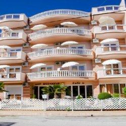 Hotel Vizantio - Paralia Katerini