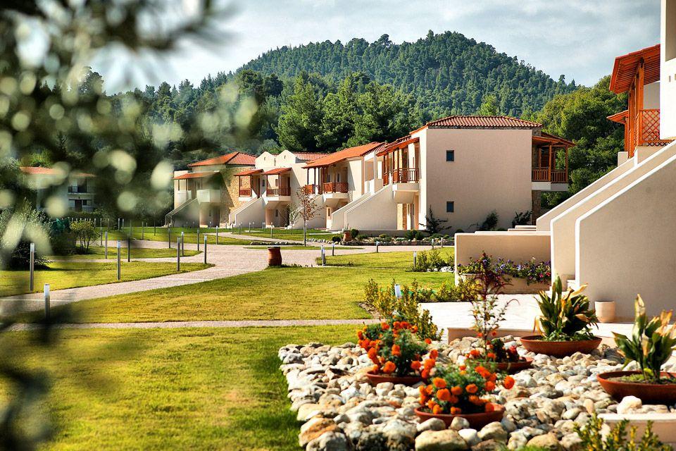 Kassandra Palace & Spa - Kriopigi, Halkidiki