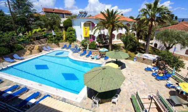 Mathraki Corfu Resort - Gouvia