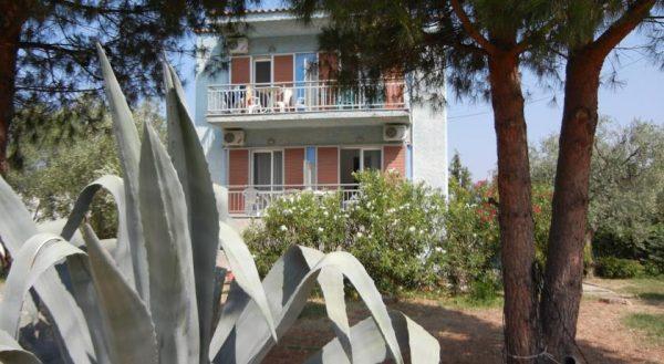 Pensiunea Lakis - Prinos, Thassos