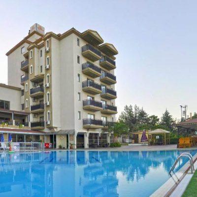 Seaview Suite Hotel - Kusadasi