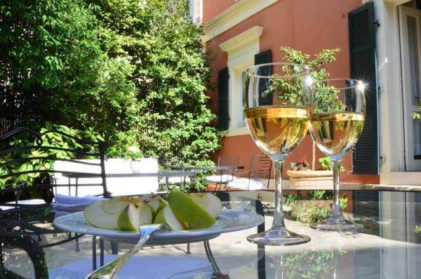 Siorra Vittoria Boutique Hotel - Corfu