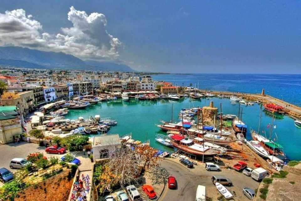 Nicosia - Cipru