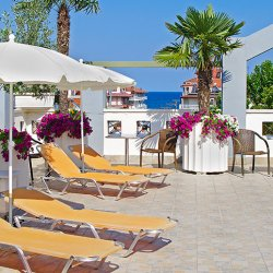 Hotel Europe - Paralia Katerini