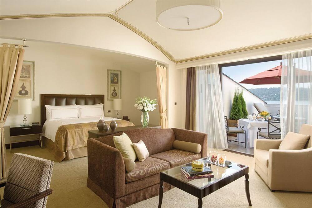 Hotel Four Seasons - Istanbul