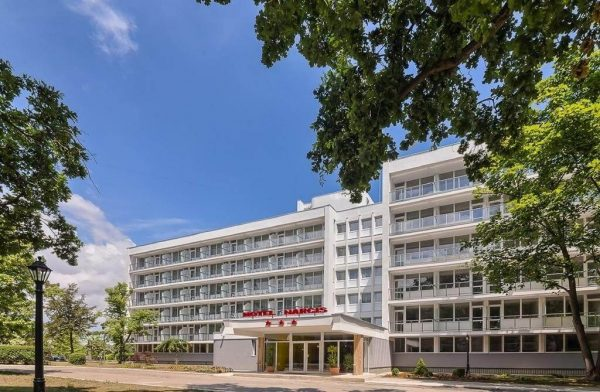 Hotel Narcis - Saturn