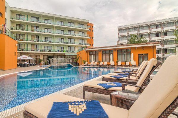 Hotel Prahova - Saturn