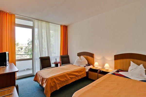 Hotel Siret - Saturn