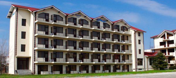 Hotel Stefania A - Costinesti
