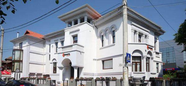 Hotel Vigo - Ploiesti