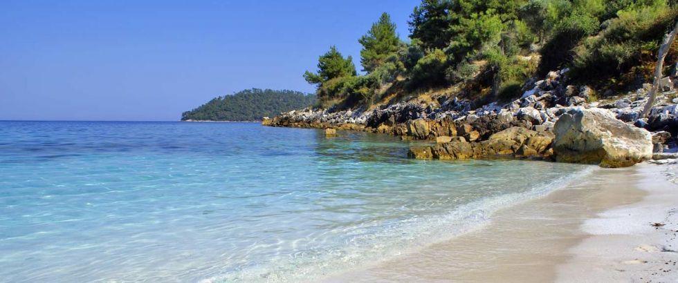 Plaja Marathias - Zakynthos
