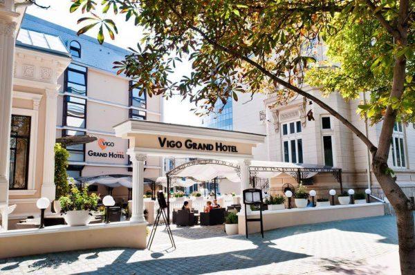 Vigo Grand Hotel - Ploiesti
