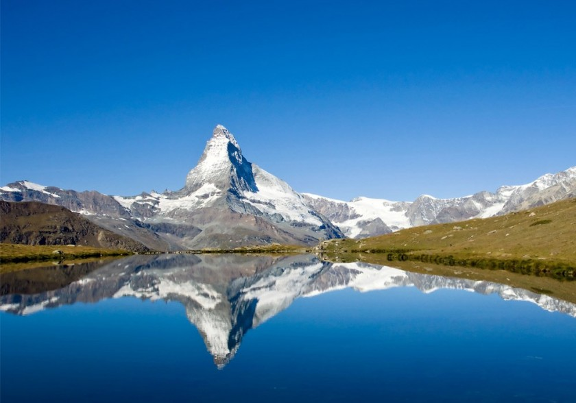 Matterhorn - Zermatt, Elvetia