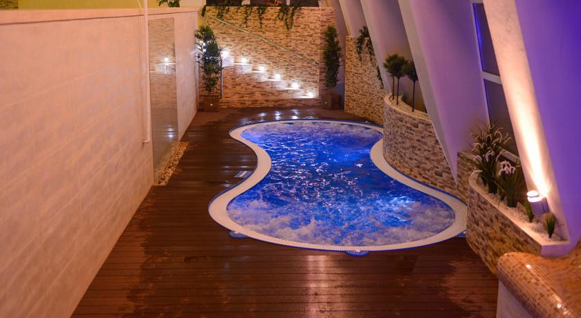 Afrodita Resort & SPA - Baile Herculane