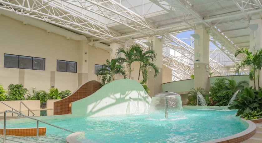 Lotus Therm Spa&Luxury Resort - Baile Felix
