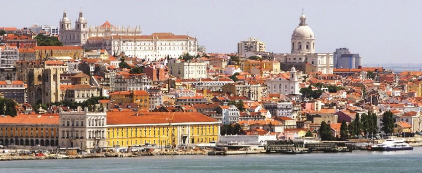 Lisabona - Portugalia
