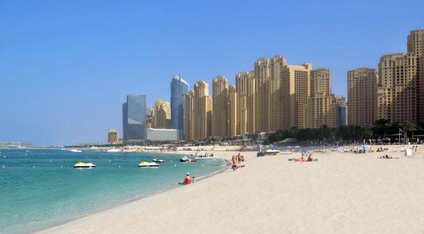 Dubai - EAU