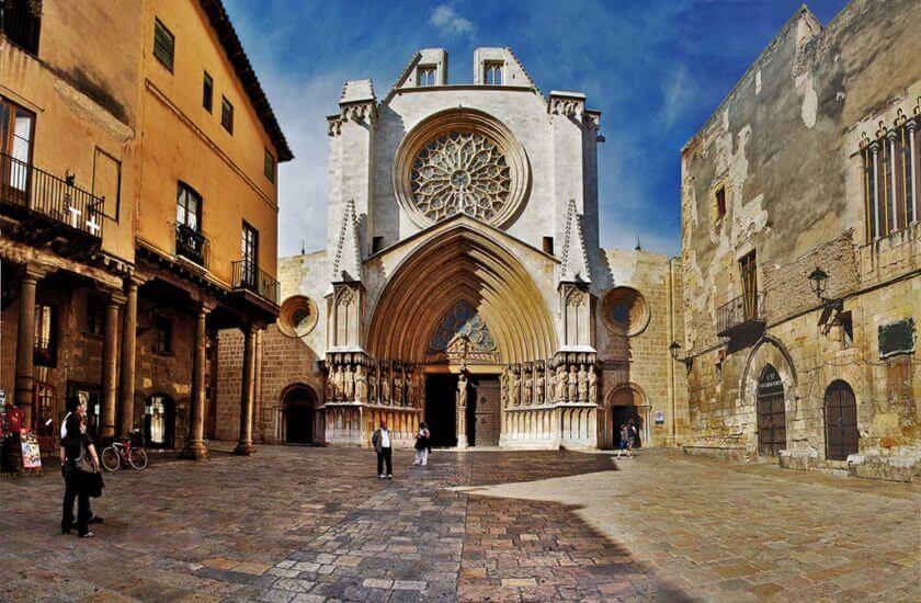 Catedrala din Tarragona