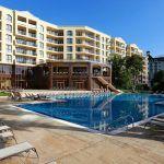 Hotel Golden Line - Nisipurile de Aur