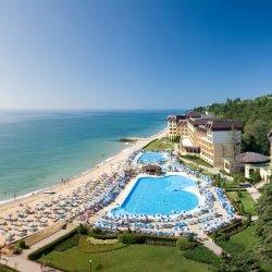 Riviera Beach Hotel and SPA - Nisipurile de Aur