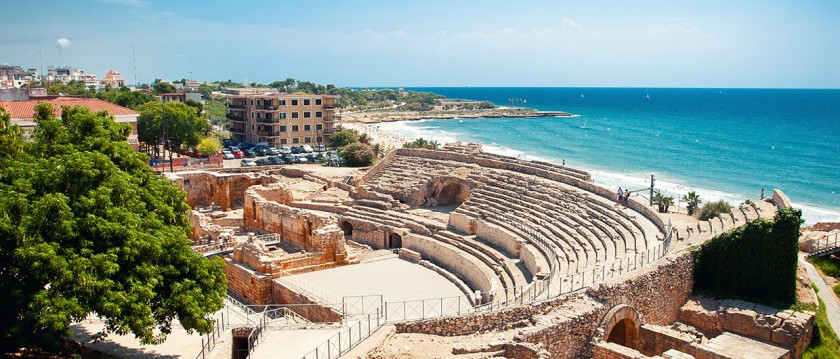 Tarragona - Spania
