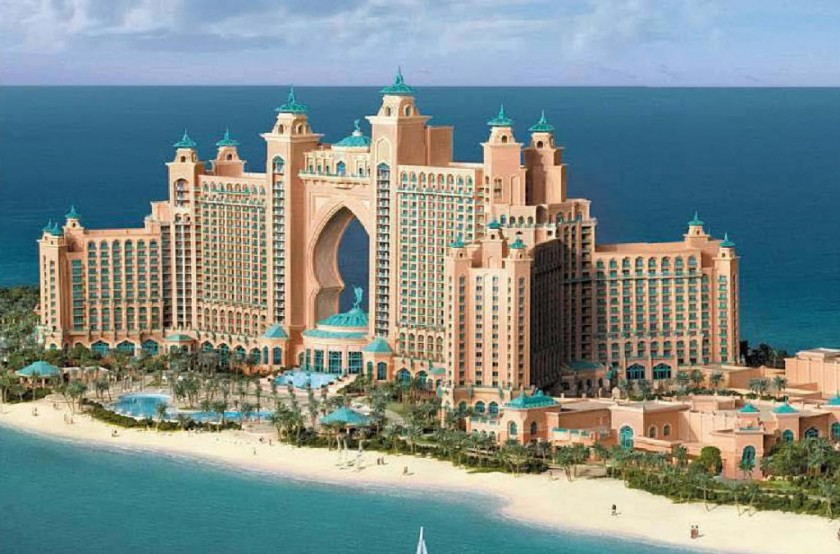 Atlantis The Palm - Dubai