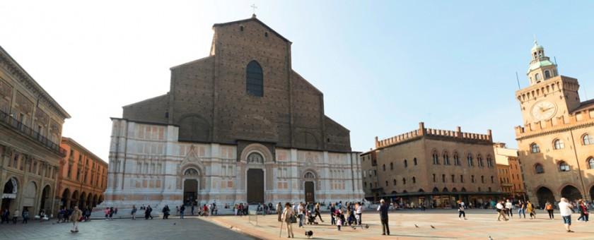 Basilica San Petronio - Bologna