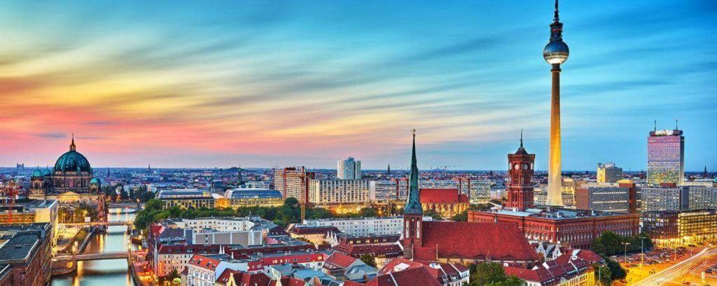 Berlin - Germania