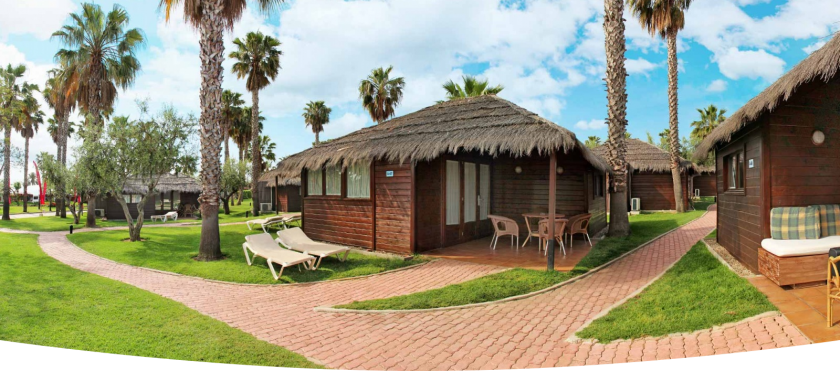 Cambrils Park Resort - bungalow
