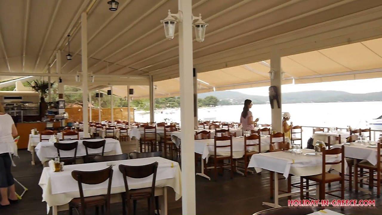 Taverna Paris - Vourvourou, Halkidiki
