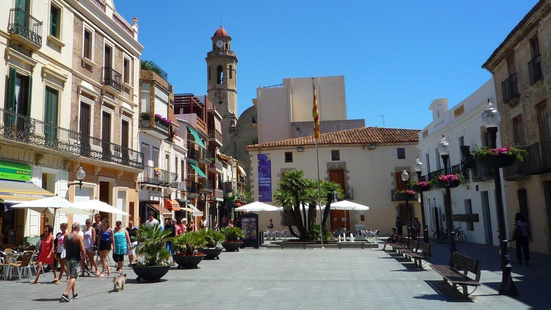 Calella - Spania