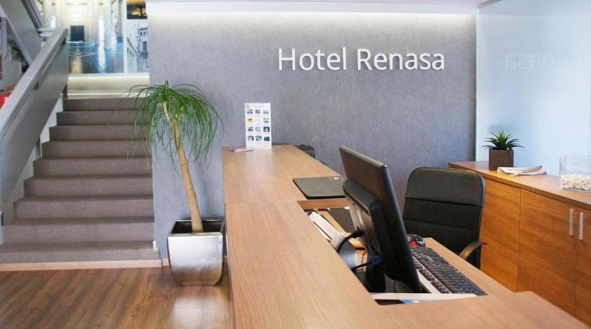 Hotel Renasa - Valencia