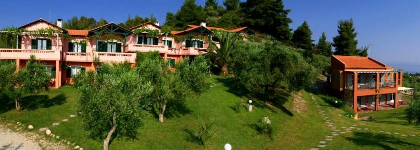 Kopana Resort - Pefkohori, Halkidiki