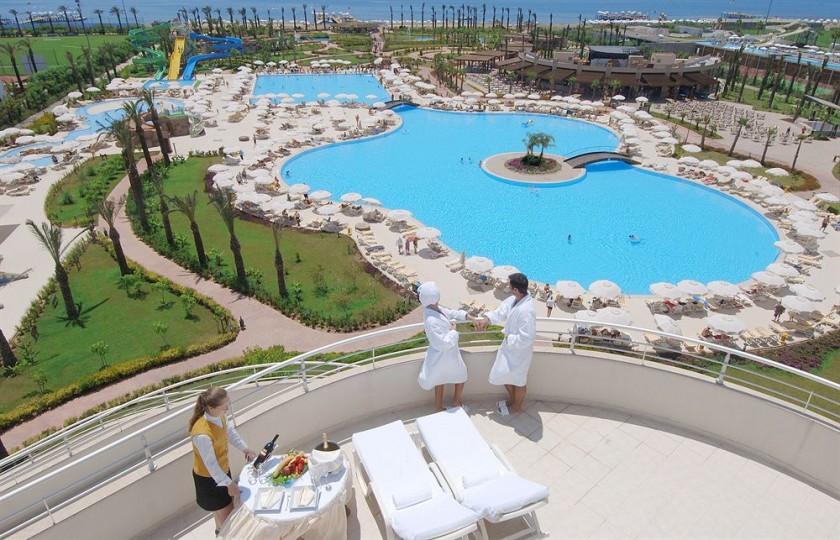 Miracle Resort - Analya