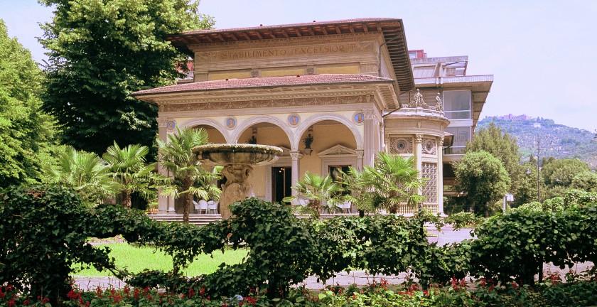Montecatini Terme - Italia