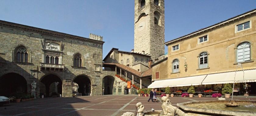 Bergamo - Italia