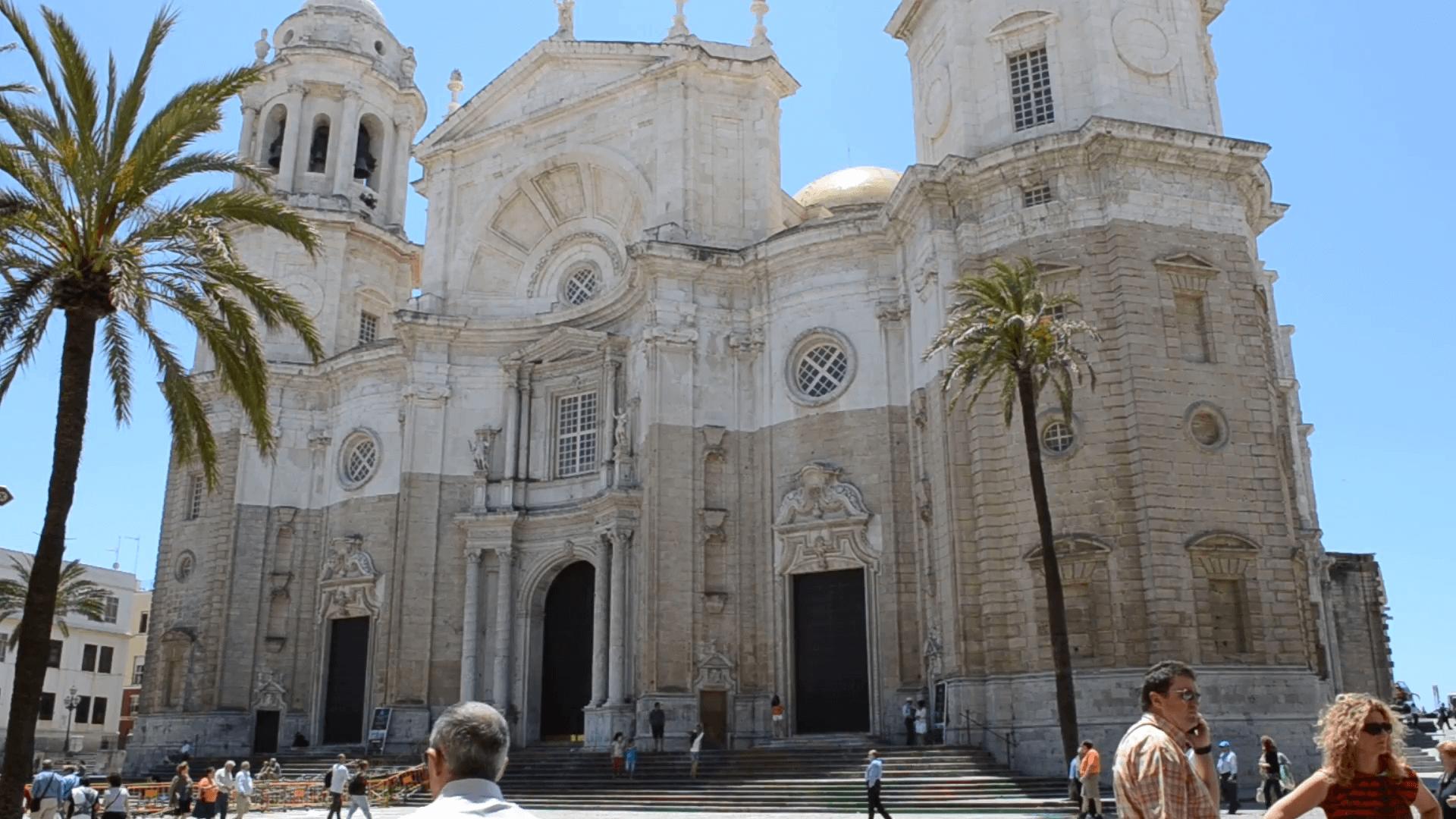 Catedrala din Cadiz