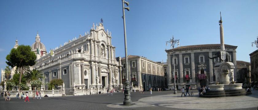 Duomo - Catania