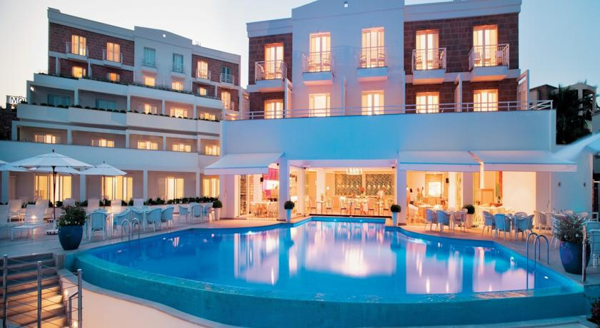 Hotel Doria - Bodrum