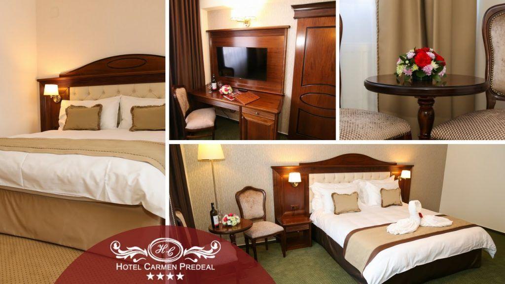 Hotel Carmen - Predeal