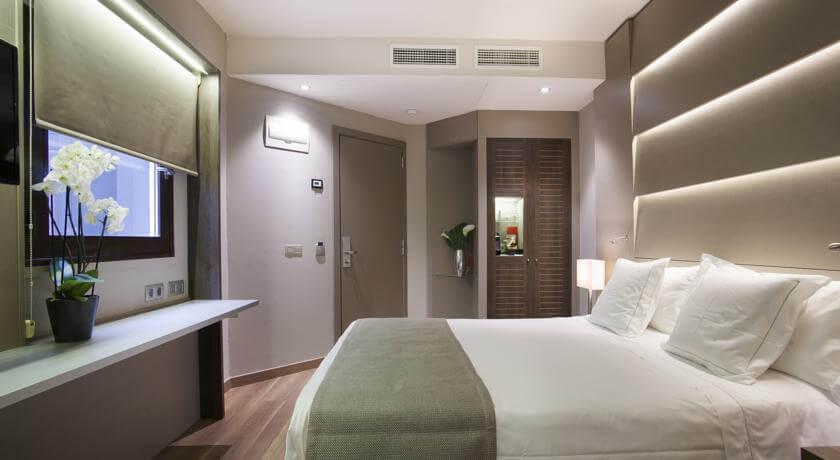 Hotel America - Barcelona