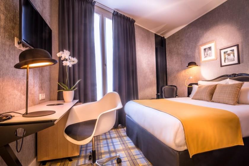Hotel Best Western Faubourg - Paris