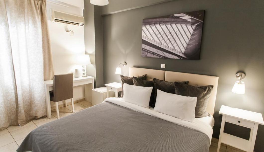 Hotel Eva - Atena