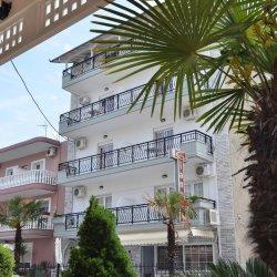 Hotel Giannis - Paralia Katerini
