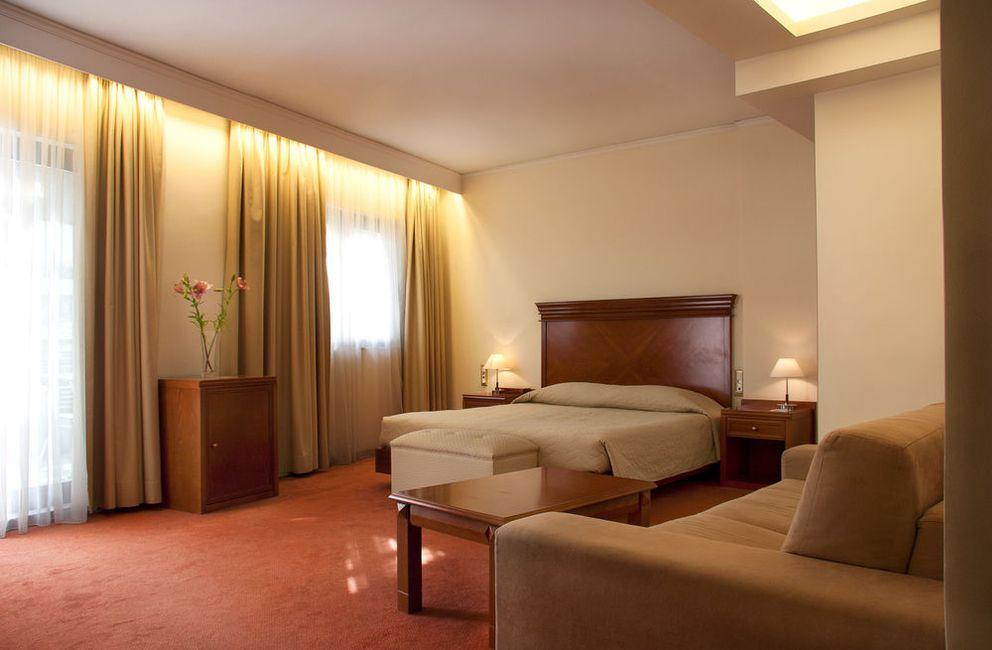 Hotel Ilissos - Atena
