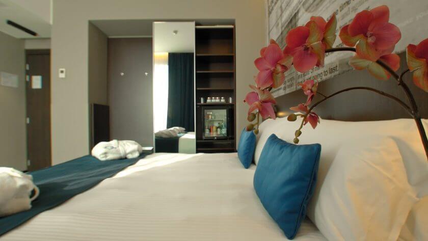 Hotel Manin - Milano