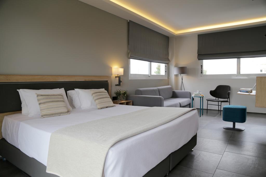 Hotel Palmyra Beach - Atena