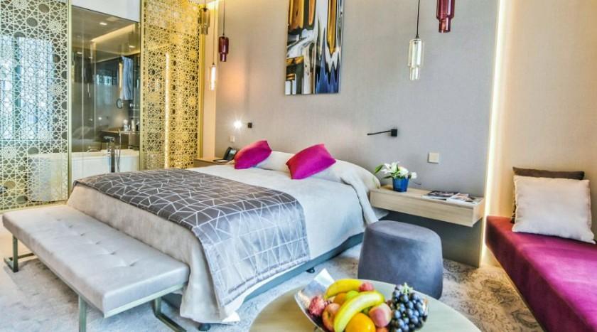Hotel Rixos Premium - Dubai