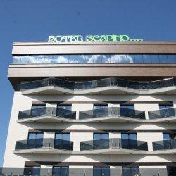 Hotel Scapino - Mamaia